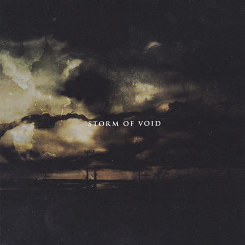 STORM OF VOID - STORM OF VOID